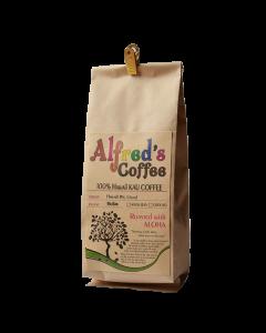 100%カウコーヒー