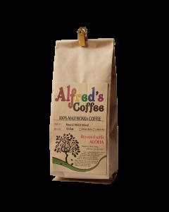 100%マウイモカコーヒー