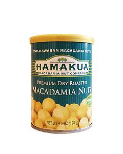 マカダミアナッツ 塩味