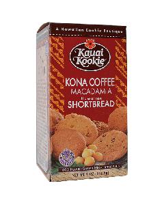 コナコーヒーマカダミアクッキー