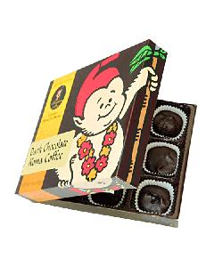 コナコーヒーダークチョコレート