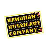 HAWAIIAN HURRICANE COMPANY