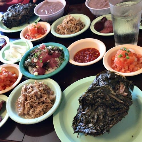ハワイ伝統食の危機!?<br>ロコたちはハワイアンを<br>食べないって本当?