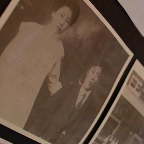 「シャシンハナヨメ」<br>写真だけで結ばれる?<br>100年前の結婚の形