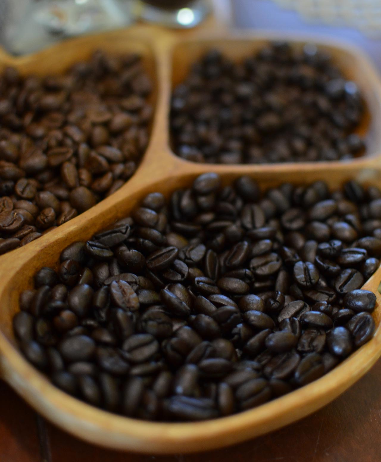 ハワイ産コーヒーの味の違いとは?島ごとにご紹介~前編