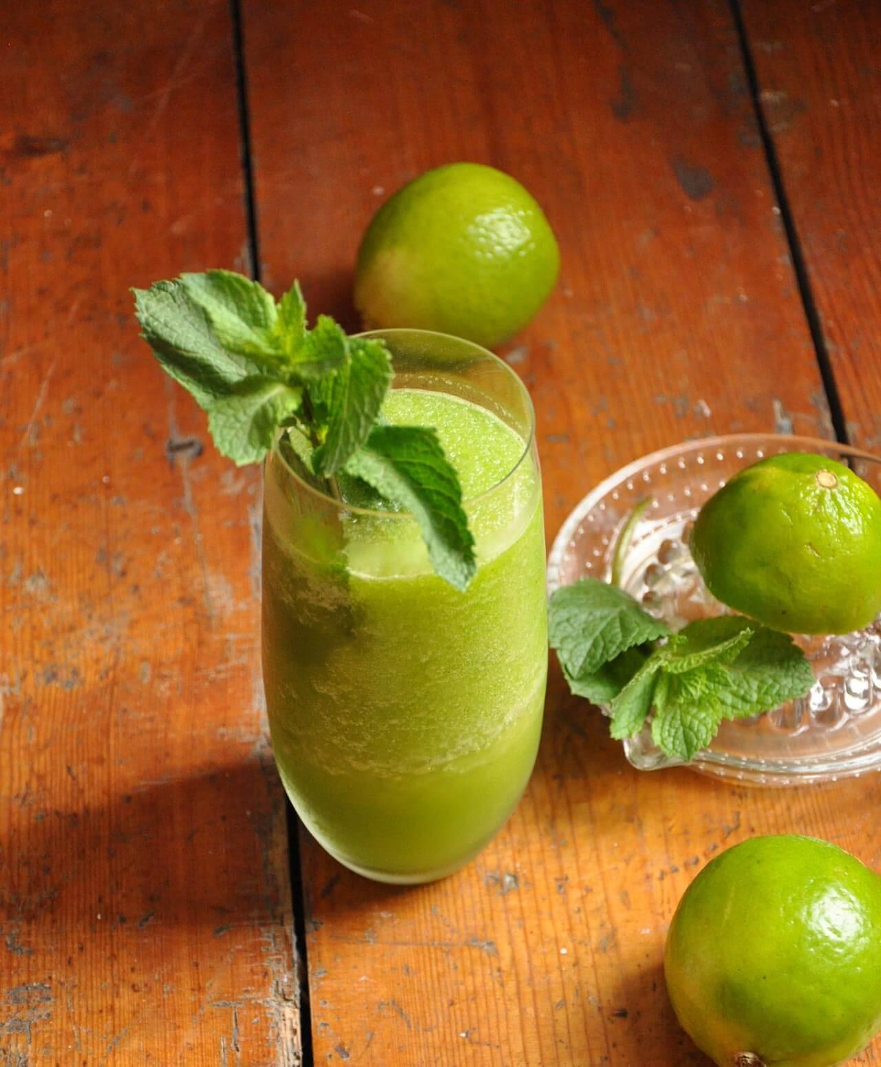 はちみつと緑茶!?ハワイの養蜂家に教わる絶品ドリンクレシピ